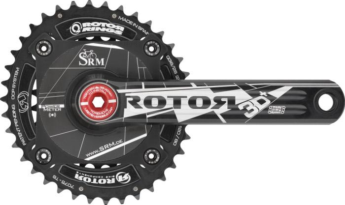 Rotor3D+ 2x10