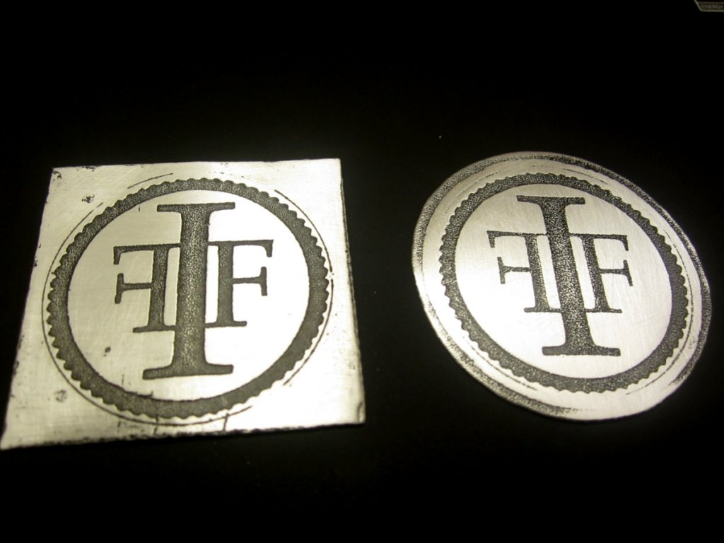 Acid Etching Custom Head Badges-round-square-head-badges.jpg