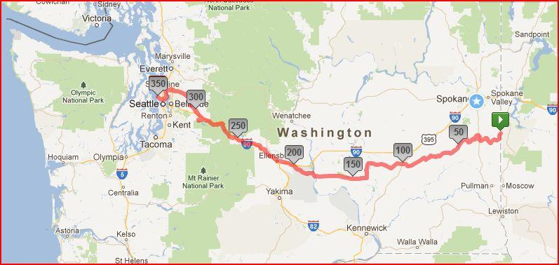 John Wayne Pioneer Trail/Iron Horse State Park Cross-State Tour-route_shot.jpg