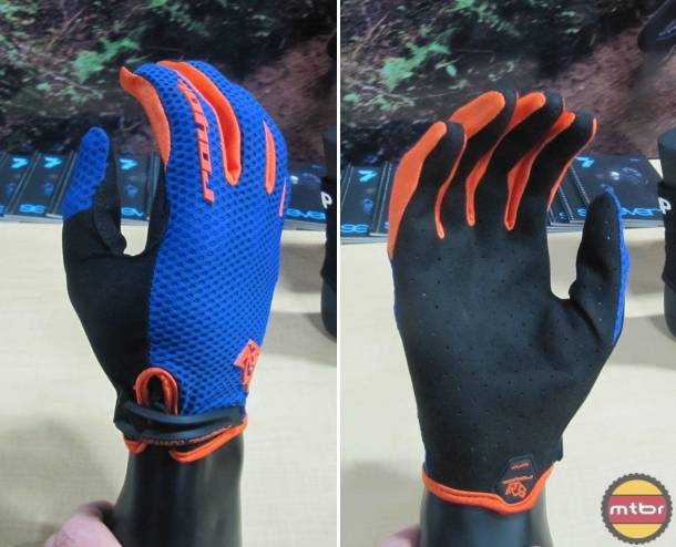 Royal Racing Quantum Glove
