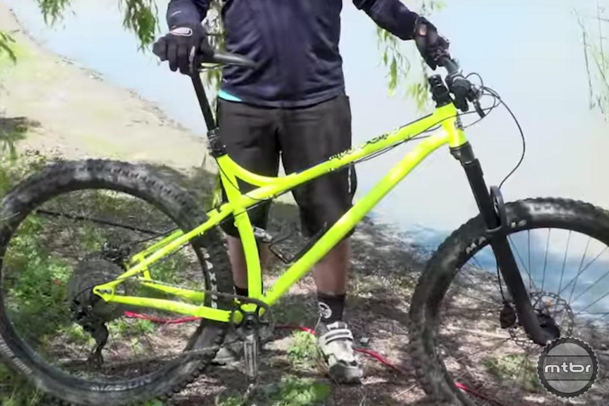RSD Bikes MiddleChild