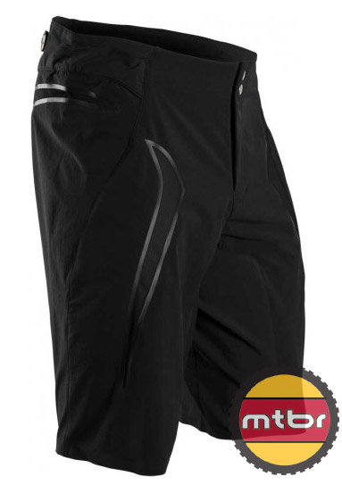 Sugoi RSX Short - black