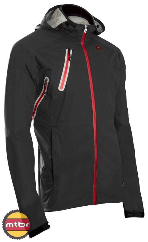 RSX-NeoShell Jacket