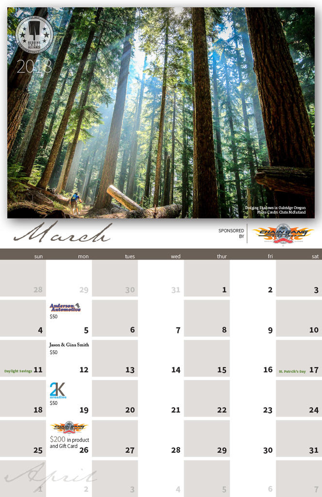 The sweetest fundraiser that gives back all year.-rta-calendar-march.jpg