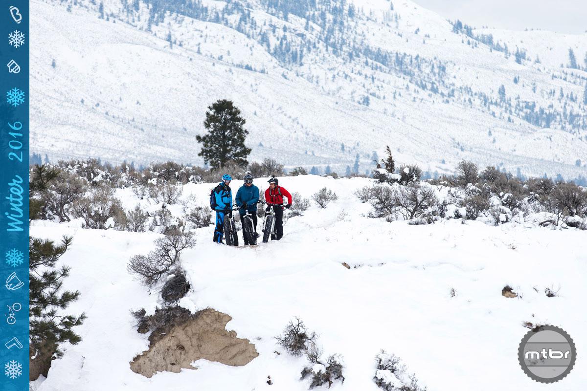 Photo Courtesy Rocky Mountain