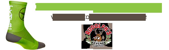 December 14th, Rudolph's Revenge, Isle Du Bois State Park-rudolphs-revenge-free-socks.png
