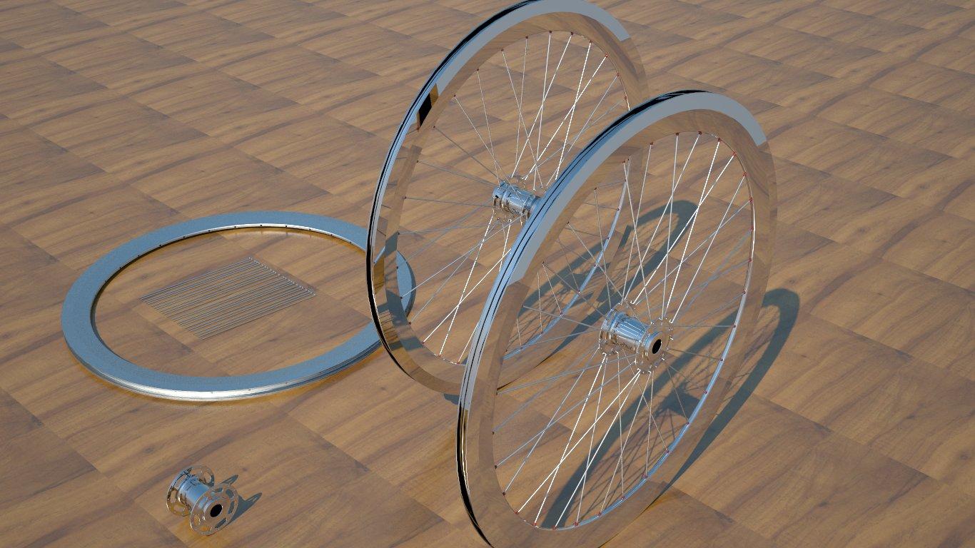 3D bicycle and frame design-rueda11.jpg