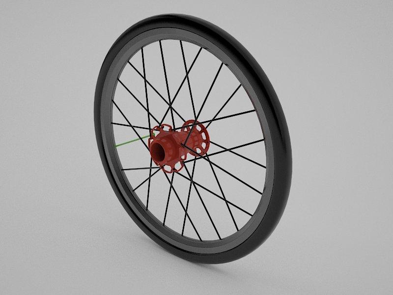 3D bicycle and frame design-ruedatrasera.jpg
