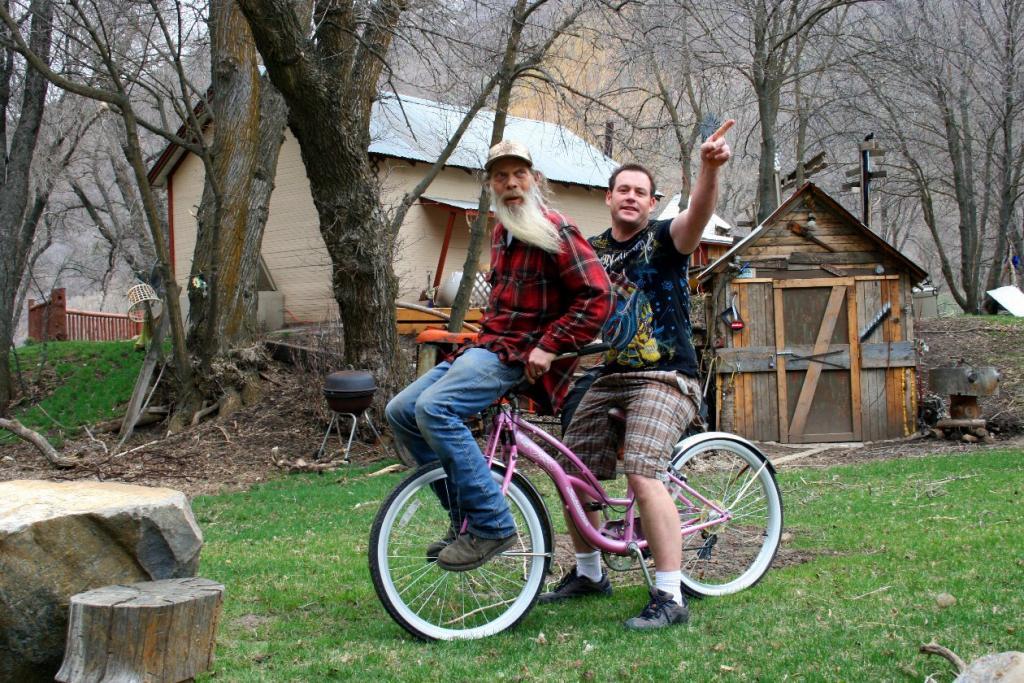 My cousin (bike related)-rustin.jpg