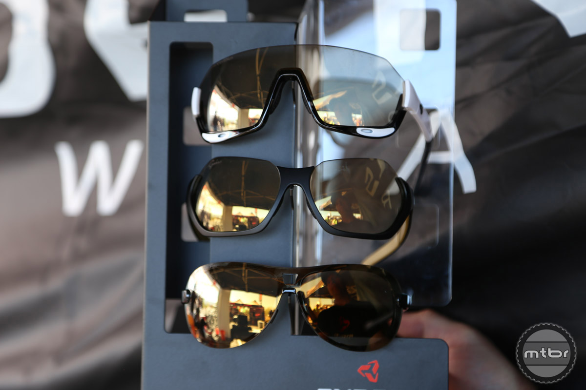 The new Fyre lenses from Ryder eyewear combine a number of premium technologies.