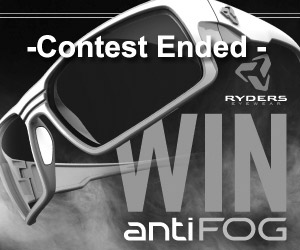ryders-contest-ended