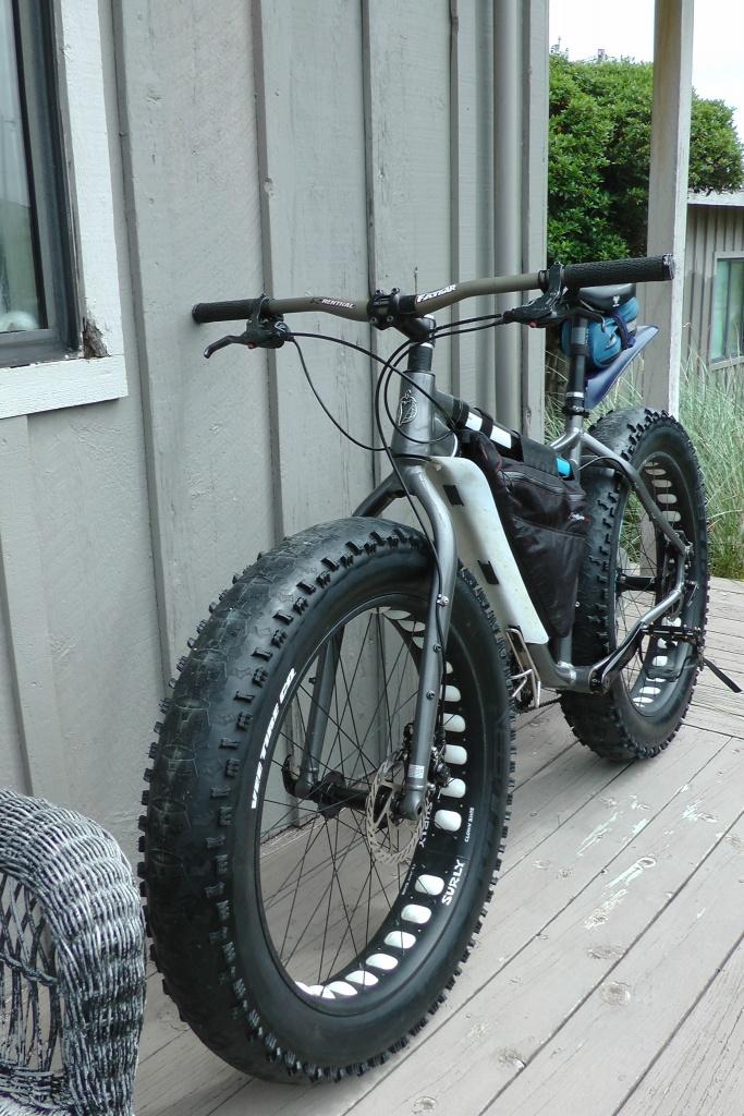 Fat Bike For Beach Ocean Use S2300002 Jpg