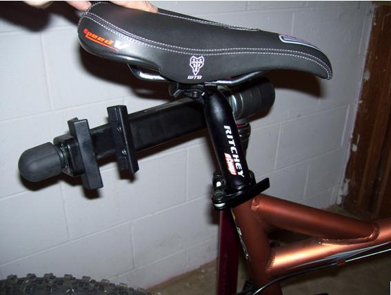 KHS xc 204 bike build-saddle.jpg