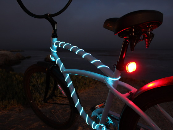 BikeGlow Beacon Safety Light