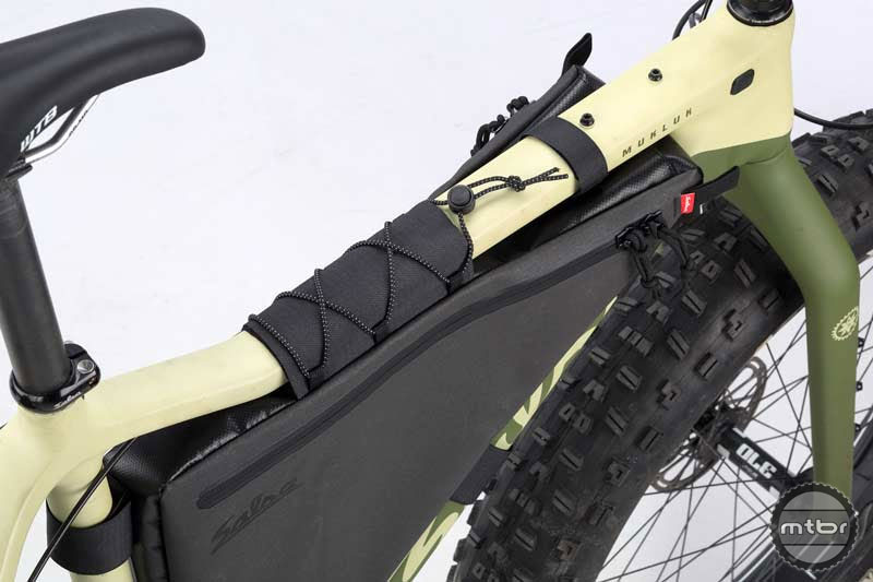 Salsa EXP Fat Bike Frame Pack