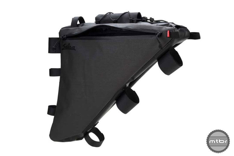 Salsa EXP Frame Bag