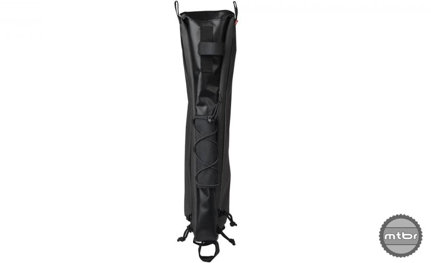 Salsa EXP Frame Bag Top