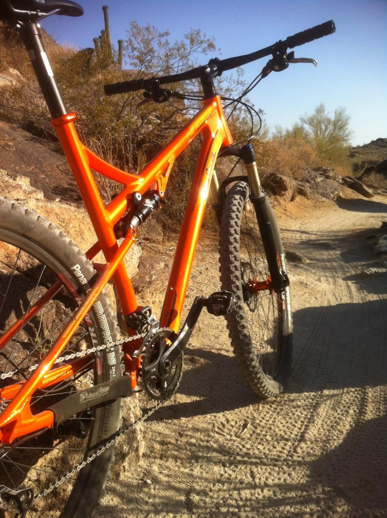 Hardtail Junkie switches to Spearfish and is very happy-salsa-spearfish.jpg