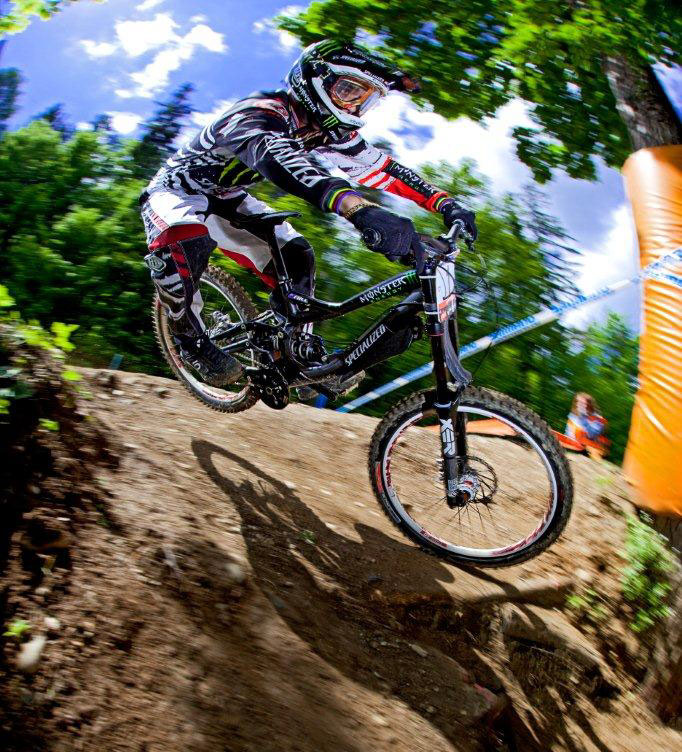 Sam Hill DH