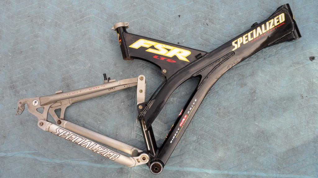 Specialized FSR MAX backbone-sam_0037.jpg