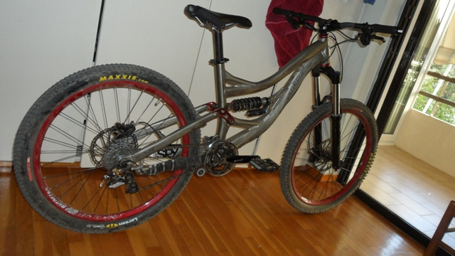 Should I keep my SX-Trail or not??-sam_2156.jpg