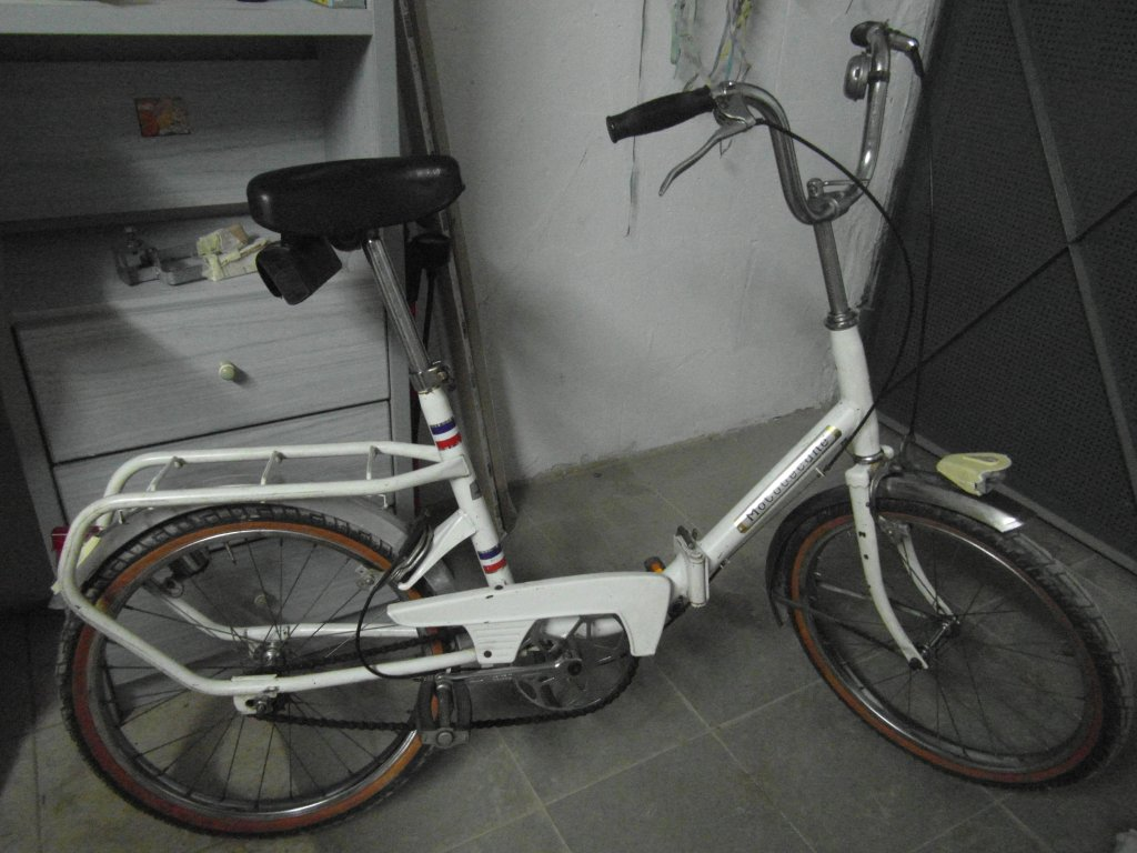 "Motobecane 20'' FOLDING BIKE ""1977""- FRONT LIGHT NEEDED-sam_6112.jpg"