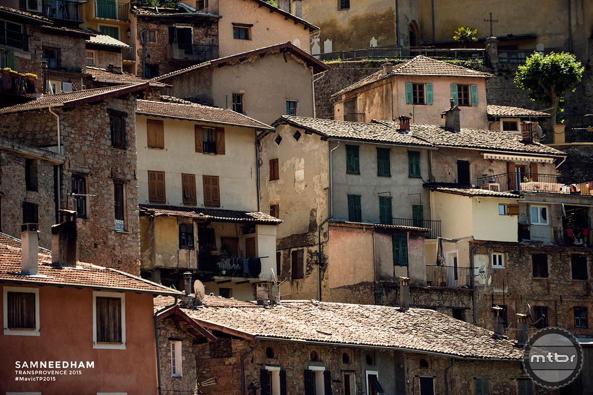 Mavic Trans-Provence Day 5