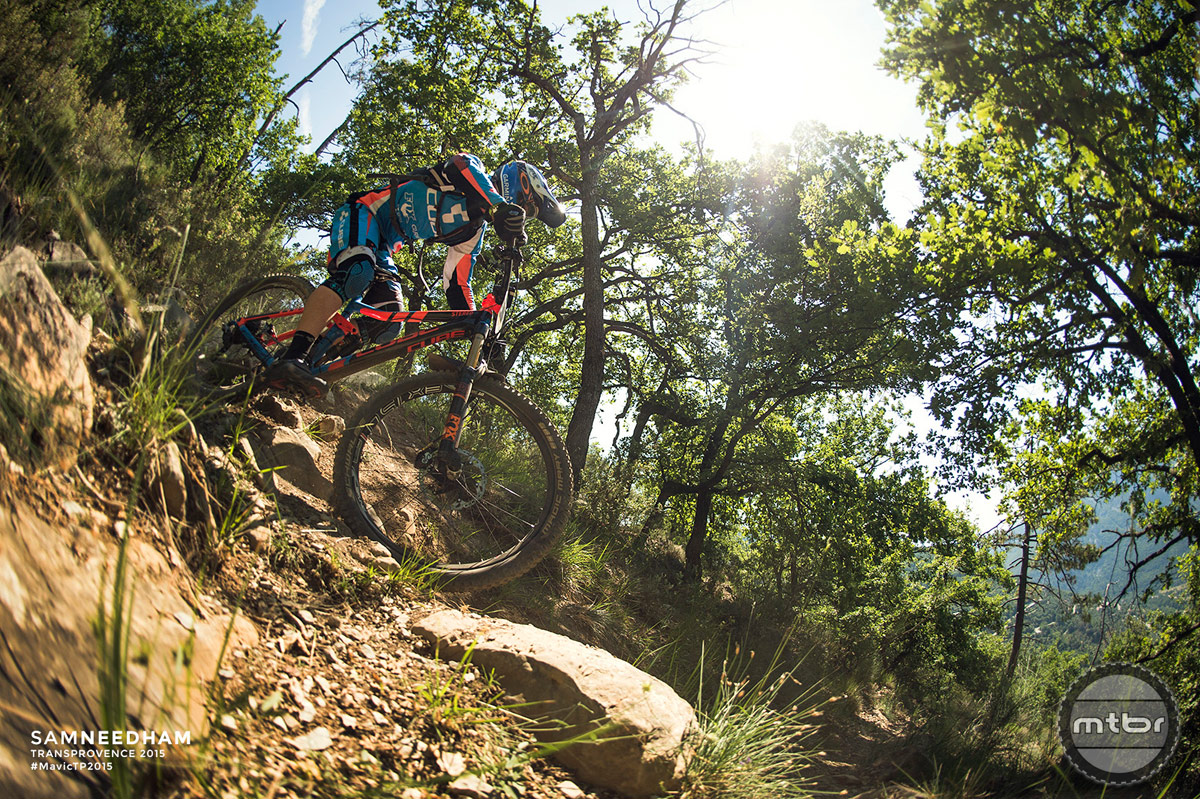 Racing wraps at the world's most famous multi-day enduro.