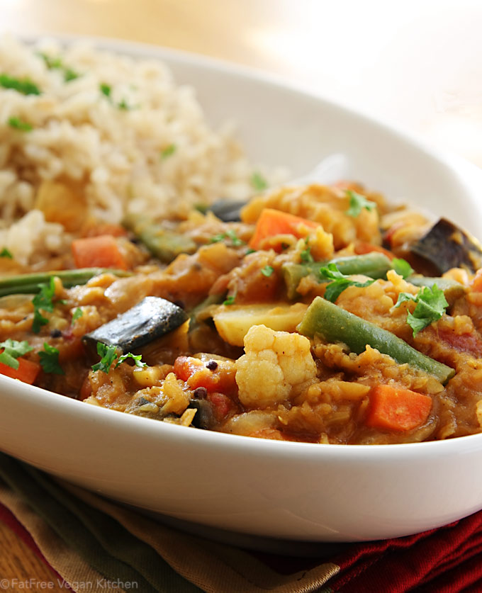 Vegetarian / Vegan / Raw recipes & chat-sambar-680.jpg