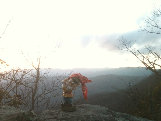 Adventures with the Pisgah Gnome-samford2.jpg
