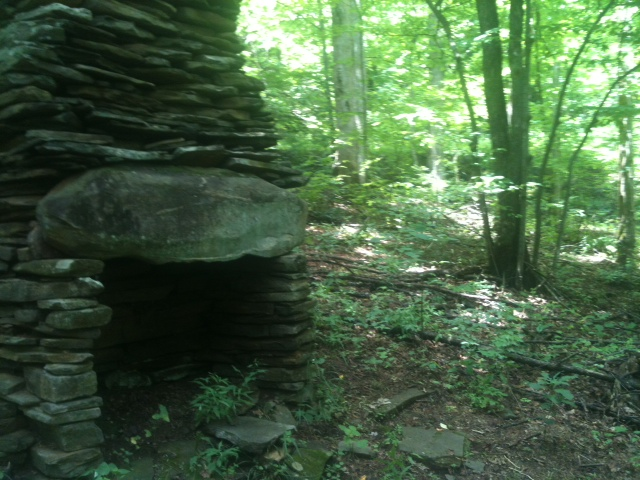 Adventures with the Pisgah Gnome-samfurd-chimney.jpg