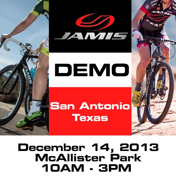JAMIS Bikes 650B Demos-sanantoniodemoshare.jpg