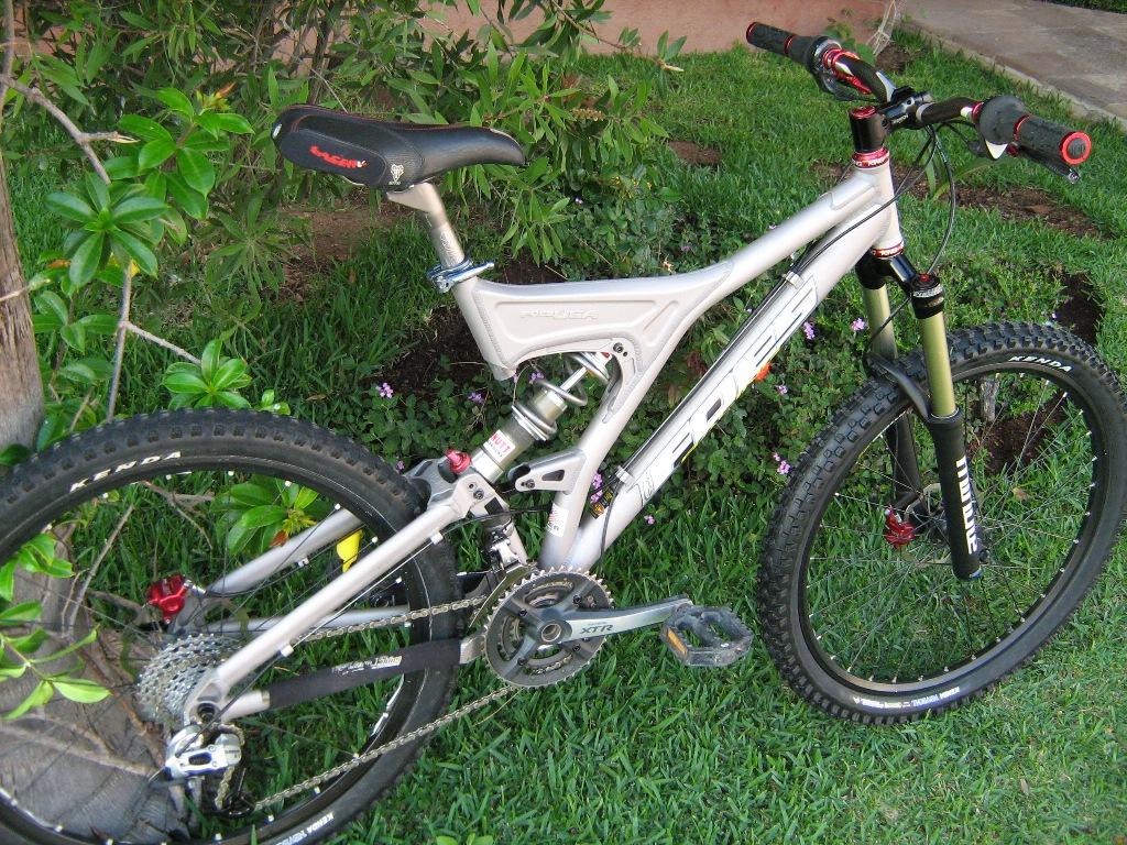 Encantador Cuadro De La Bicicleta De Montaña De Aluminio Colección ...