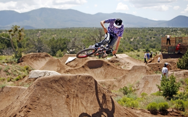 DJ and Freeride dirtwork opportunities at La Tierra-sant-fe-new-mexican.jpg