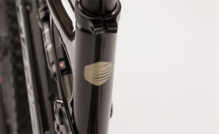 Santa Cruz Blur XC Carbon Seat