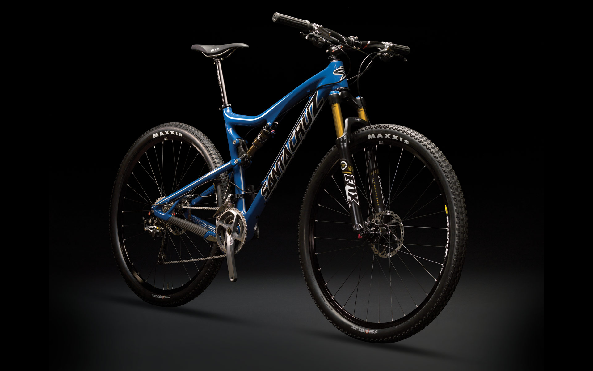 Santa Cruz Tallboy Carbon 29er