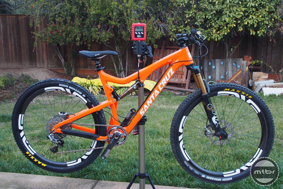 Santa Cruz 5010 C Side