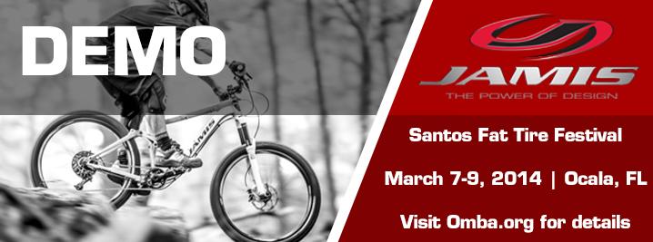 Jamis Bikes Southeast Demo Tour-santosfattirefbdemo.jpg