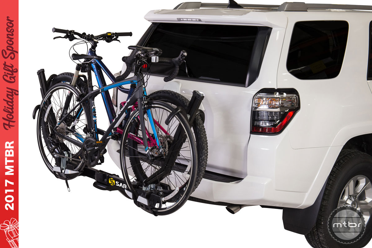 Saris SuperClamp EX 2 Bike Rack