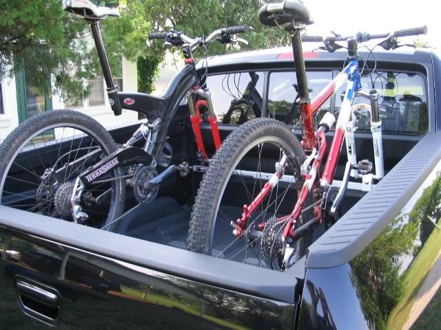 Honda Ridgeline Yakima Roof Rack Mtbr Com