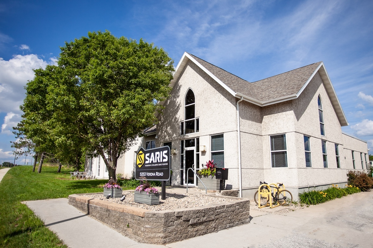 Saris announces new president and COO