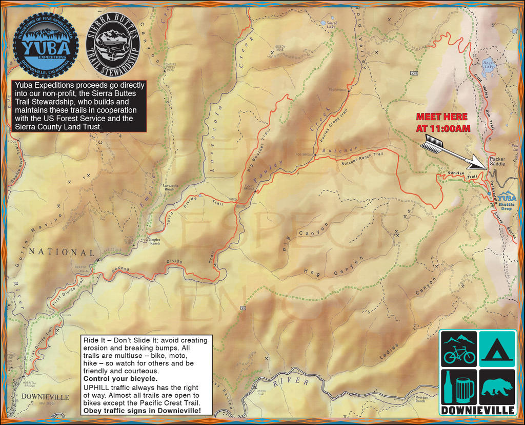 PCT Realignment in the Sierra Buttes-sbts_packsaddlemap.jpg