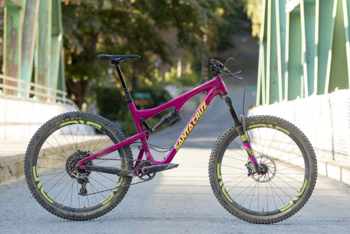 Every angle and detail of the new Bronson has been revamped.