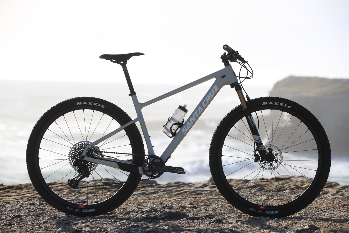 2018 Santa Cruz Highball