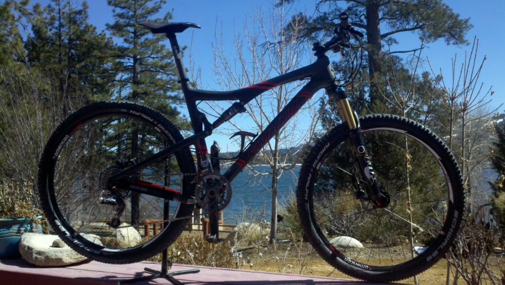 Has anyone tried a 650B on the new Santa Cruz Blur xc Carbon?-scblur-1.jpg