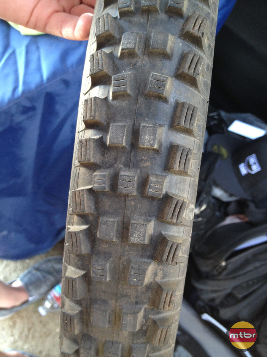 Schwalbe Downhill/Enduro Tire