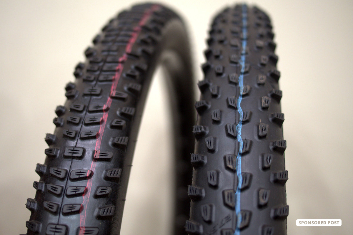 This year, Schwalbe Tires redesigned some of their most iconic tread patterns and they introduced new ones. Check out the latest from the 2019 line.