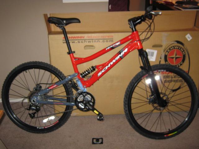 Should I take the plunge and buy this full suspension mountain bike?-schwinn-rocket.jpg