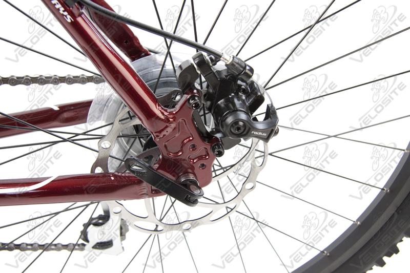 Need Help Identifying this bike - Mtbr com