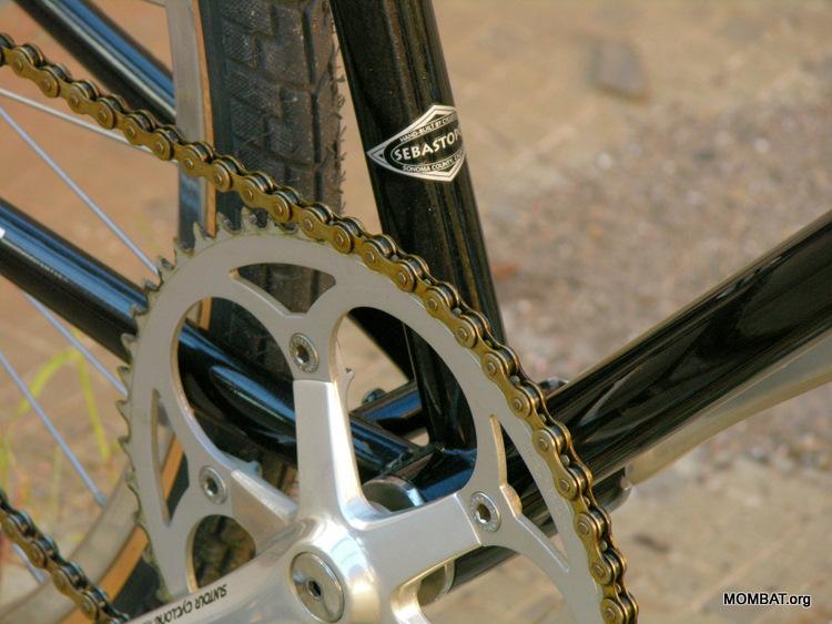 My tribute-bike to the Ibis Scorcher..-scorchercrank.jpg